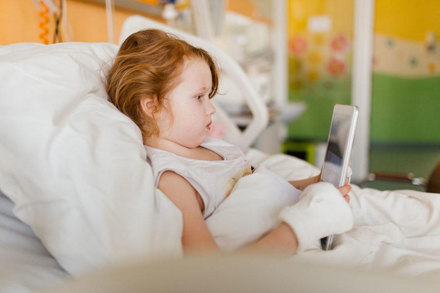 Špecialisti z Detskej fakultnej nemocnice Košice budú sledovať deti po ťažkom covide-19 aj po prekonaní PIMS
